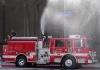 Xe cứu hỏa chuyên dụng