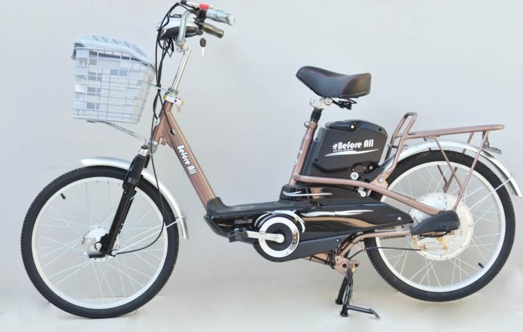 Xe đạp điện Tuấn Nghĩa