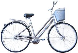 xe đạp học sinh