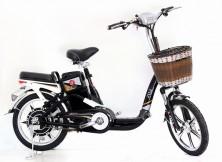 Xe đạp Jili