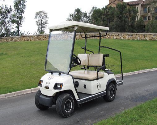 Xe điện sân Golf LT-A2