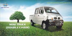 Xe mini truck