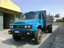 Xe tải ben
