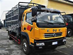 Xe tải thùng 3.5 tấn