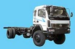 Xe tải thùng 6.7 tấn - 2 cầu