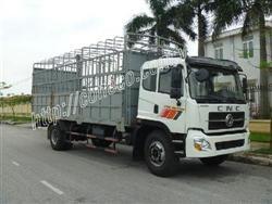 Xe tải thùng dong feng