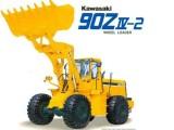 Xe xúc lật Kawasaki