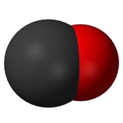 Khí Monoxit Cacbon CO