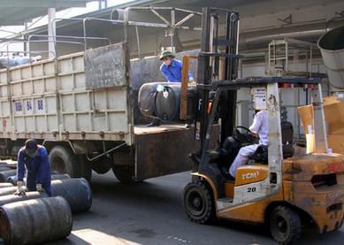 Xử lý chất thải, xử lý rác thải