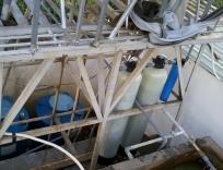 Xử lý nước giếng khoan