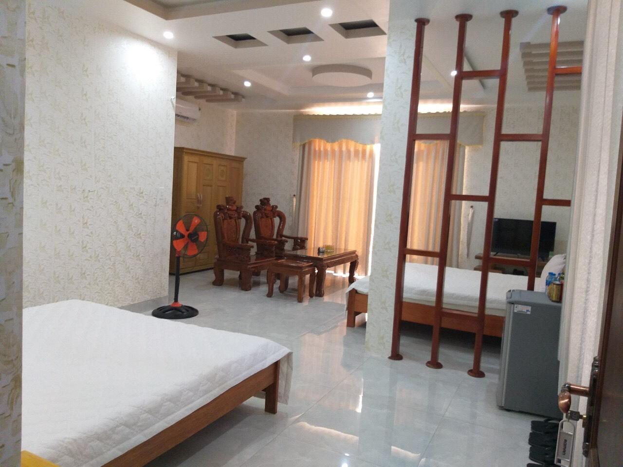 Dịch vụ khách sạn