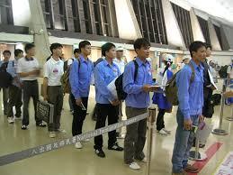 Xuất khẩu lao động (việc làm quốc tế)